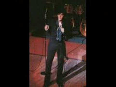 Elvis Presley- My Babe