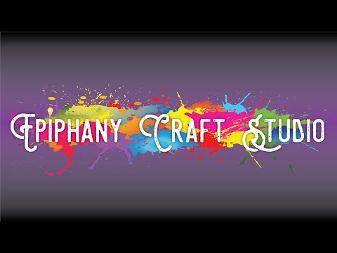 Cranky Crafters #8: Distress Resist Spray & Tales of Future Home-Buyers
