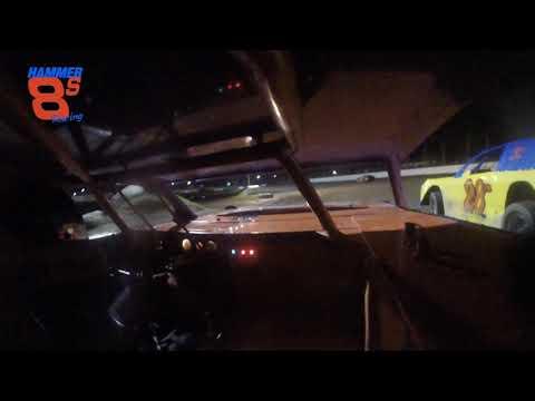 Oakshade Raceway Bomber B Main 7/6/2019