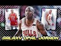 2 NEW PULLABLE GALAXY OPAL MICHAEL JORDAN CARDS IN NBA 2K19 MyTEAM!! *99 IN EVERY STAT*