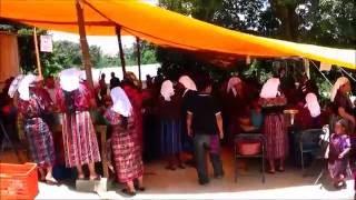 Resumen de Inaguración Sala Evangelica Panabajal