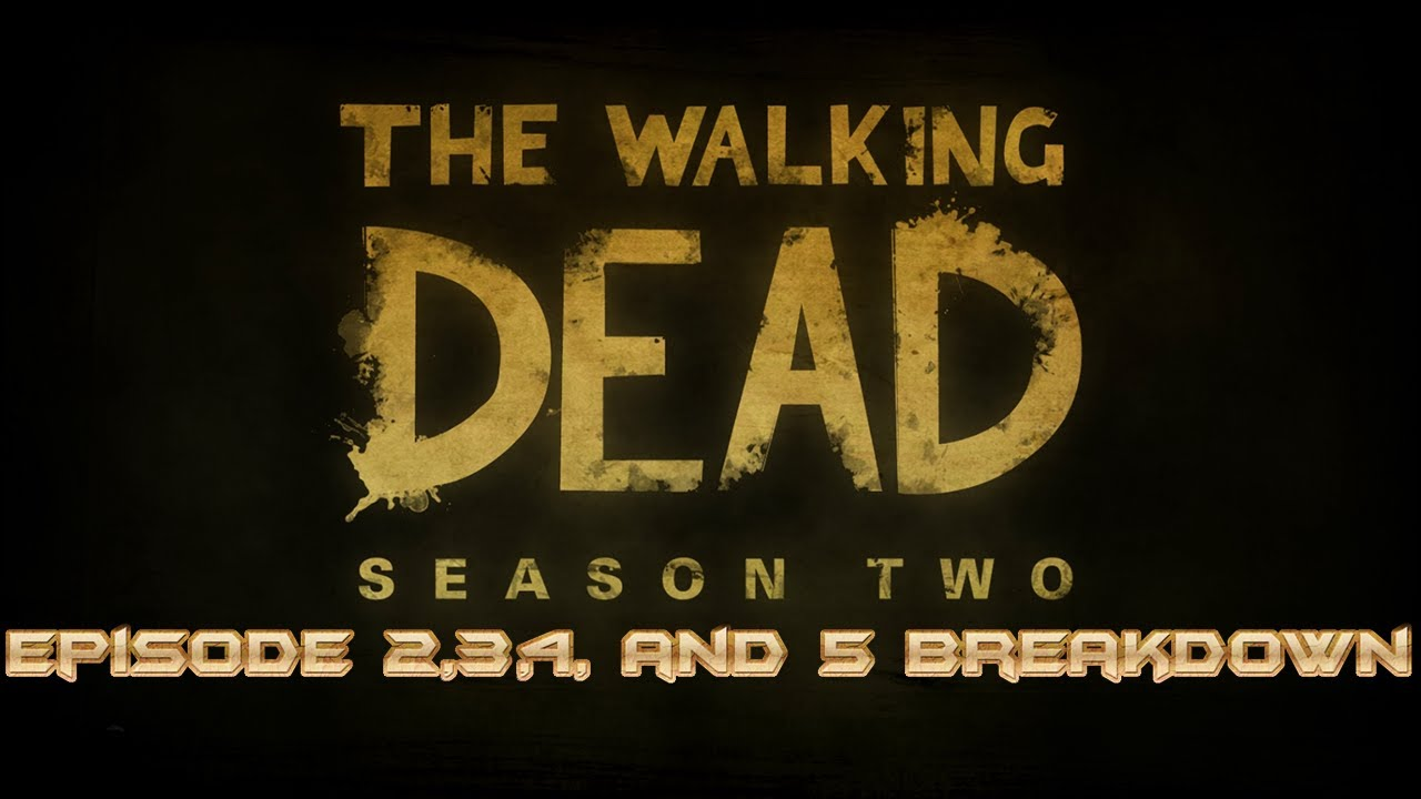The Walking Dead: Season One - Apps on Google Play