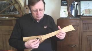Hornpipe - ukulele