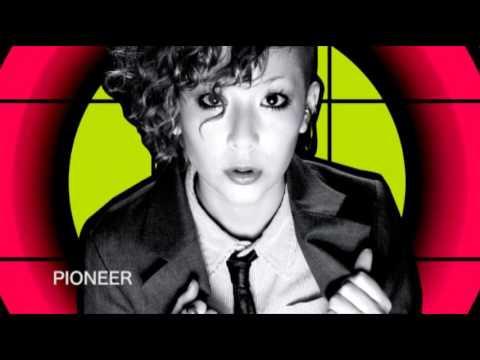 木村カエラ「PIONEER」
