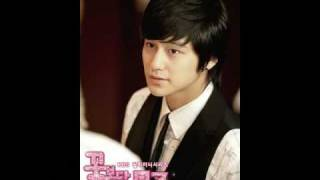 SS501 - Because I'm Stupid (Piano Version) [Boys Over Flowers]