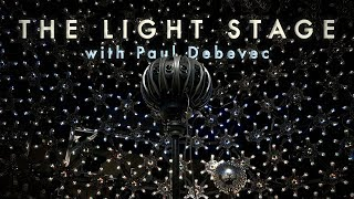 """""""The Light Stage With Paul Debevec"""" - 360 Video"""