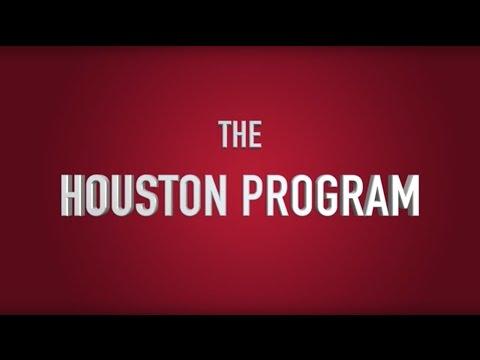 The Houston Program - Pharmacy Leadership & Administration