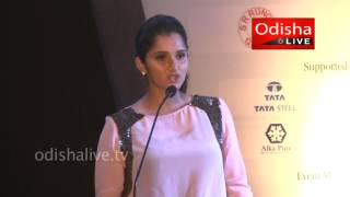 Sania Mirza on Women