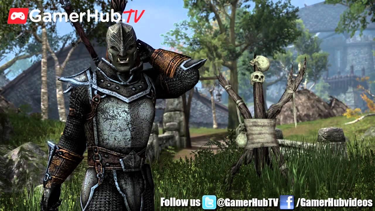 Elder Scrolls Online - All News | Games @ Locus Inn