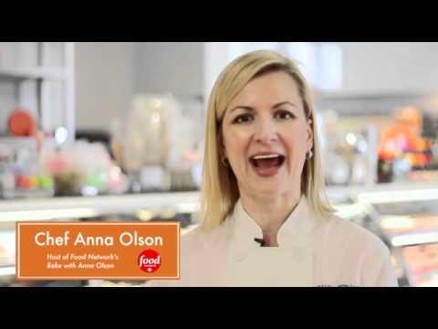 Anna Olson Short Interview