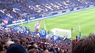 Die Legende lebt (auf Schalke) 10.05.