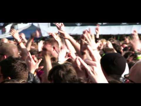 Bloodstock Promo Trailer January 2014