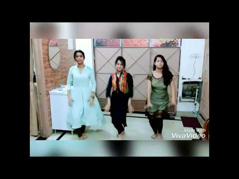 CHITTE  SUIT TE/Punjabi video song/wedding song/dance/girls dance/indian dance