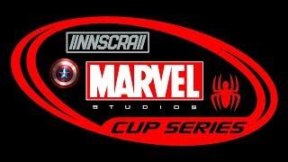 //NNSCRA// Marvel Studios Cup Series | S5 | Race 8 | Oswego