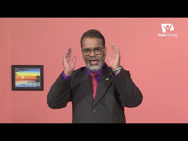 03 Recognize God's Purpose   Two Different versions of Abraham and Lot   Pr. Binoy Chacko