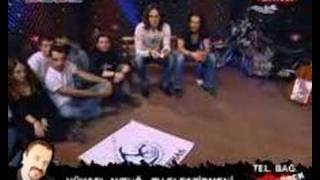 Muzikhas @ Kral TV -1-