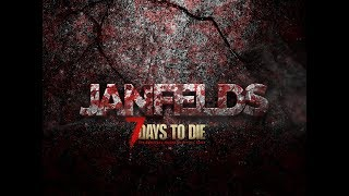 ☣☣☣ 7 Days to Die ☣☣☣testēsim jauno cpu☣☣☣