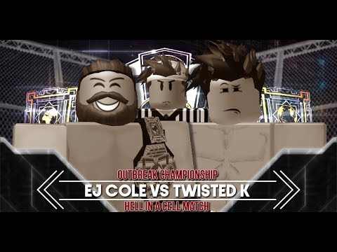 [Outbreak Takeover: Los Angeles] EJ Cole vs Twisted K