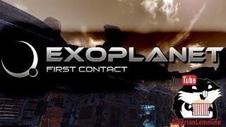 Беседа о Exoplanet: First Contact альфа с Сибирским Леммингом