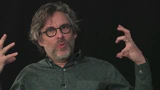 Download Michael Chabon Interview Mp3