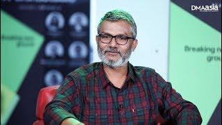 Brand Masters   Nitesh Tiwari on what's common between advertising and filmmaking