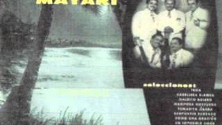 Cantando Cuarteto Mayari