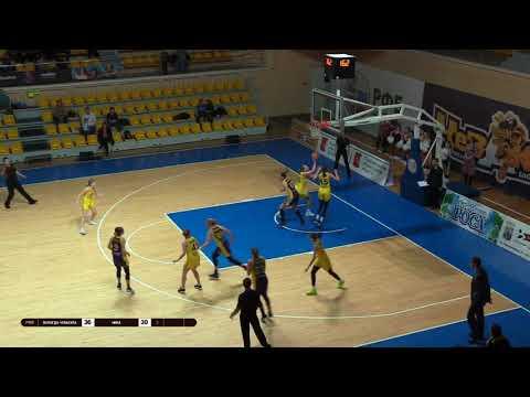 Лучшие моменты победного матча НИКИ (Сыктывкар) 23 января в Вологде с Вологдой-Чевакатой 79:51