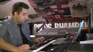 Dipps Bhamrah Project Bhangra - Banjo Blaster - Video Diary Part 3
