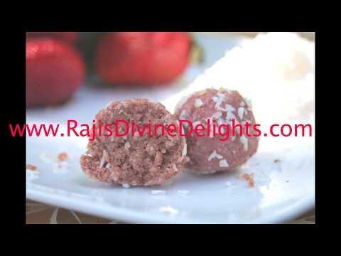 Raji's Divine Delights ~ Organic, Gluten Free, Vegan Coconut Confections