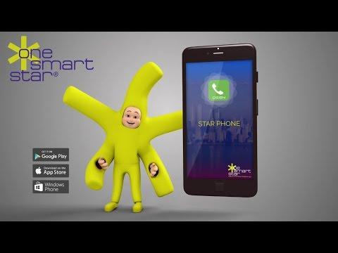 Star Phone - One Smart Star Malaysia