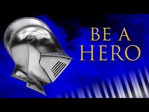 Hero Required - Piano Tutorial