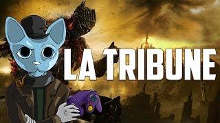 LA TRIBUNE | DARK SOULS 3
