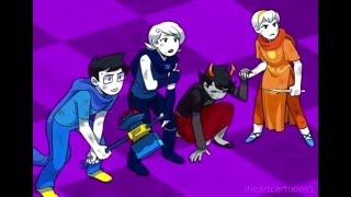 Homestuck Finale - Let