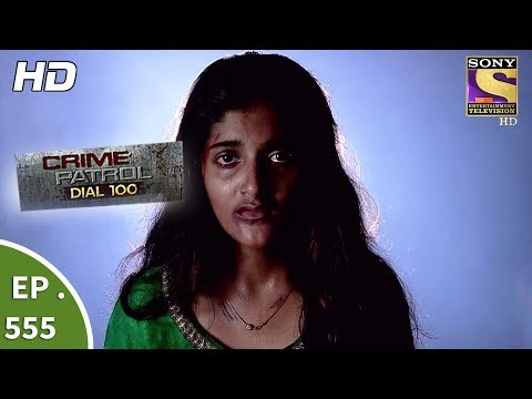 Thumbnail: Crime Patrol Dial 100 - क्राइम पेट्रोल - The Deathly Tunnel Part 2 - Ep 555 - 26th July, 2017