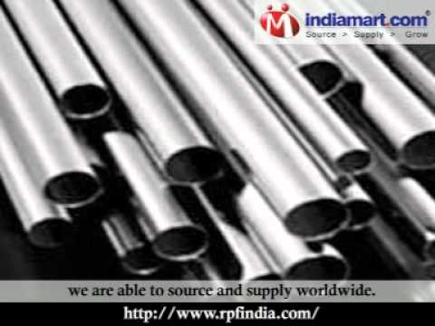 Manufacturing Of Butt-Welding Fittings, Forged Pipe-Fittings & Flanges