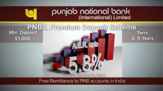 Punjab national bank advert