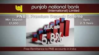 Punjab national bank advert