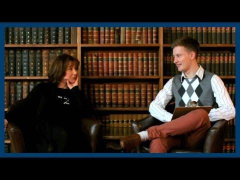 Zoe Wanamaker | Interview | Oxford Union