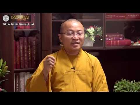 Chết và tái sinh trong đạo Phật