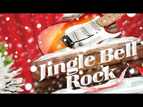How to Play Jingle Bell Rock Christmas on the Guitar | Steve Stine | Guitar Zoom