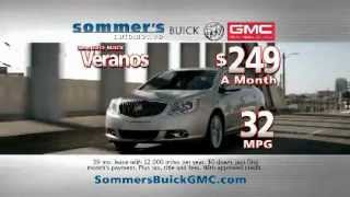 Buick Verano Milwaukee Special