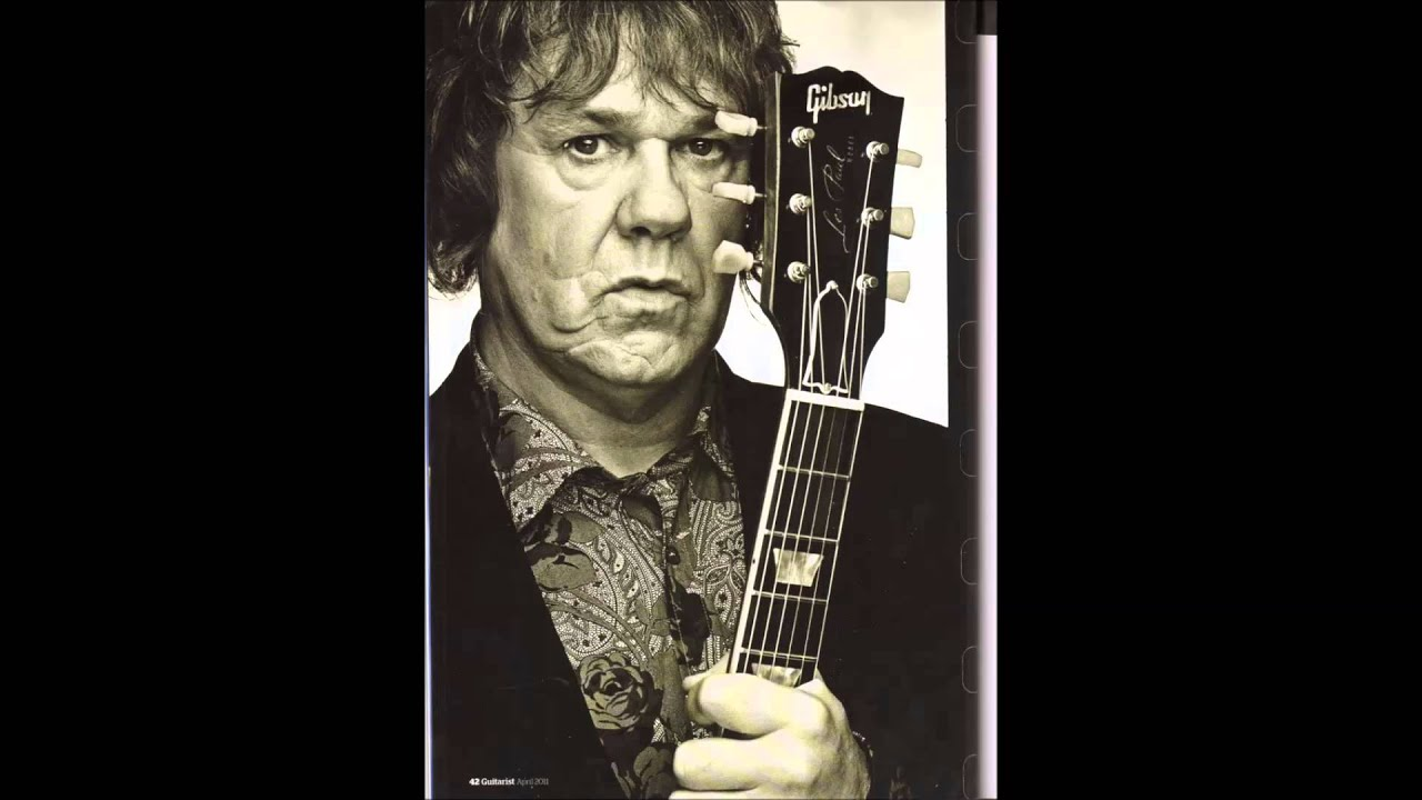 Close As You Get by Gary Moore on Amazon Music - Amazon.com