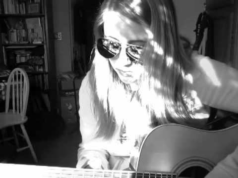 Party Like A Rockstar- Acoustic Guitar