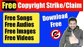 Free Copyright | Free Song, Free Music, Free HD video | how to download video without copyright