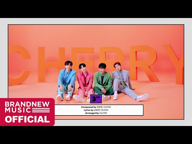 AB6IX (에이비식스) 2ND ALBUM 'MO' COMPLETE' OFFICIAL PREVIEW