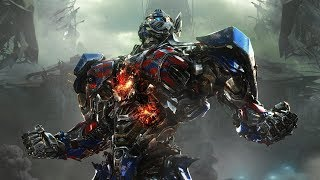 My Demons - Starset - Transformers The Last Knight and Age of Extinction