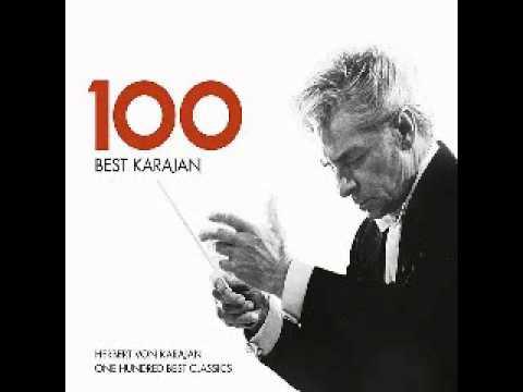 Herbert Von Karajan - Espana