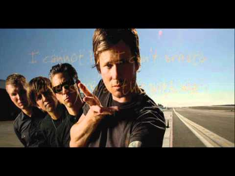 Angels And Airwaves- The Adventure (Lyrics) [HQ]