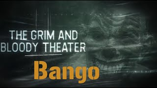 Bango - Episode One of the Hinterland Zoo Anthology |  Director Q&A | The Grim and Bloody Theater
