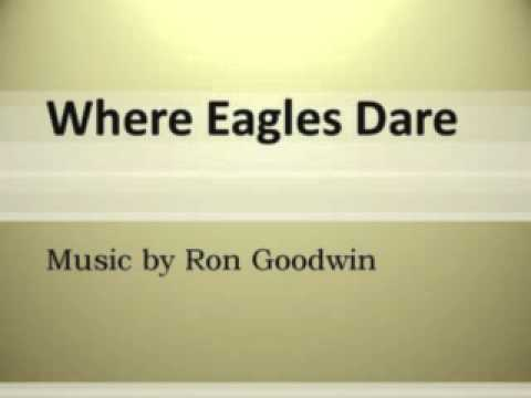 Where Eagles Dare 07. Descent and Fight On The Cable Car mp3